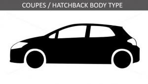 Coupes-or-hatchback