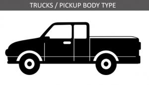Trucks-or-Pickup